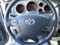 2013 Super White Toyota Tundra Double Cab  photo #26
