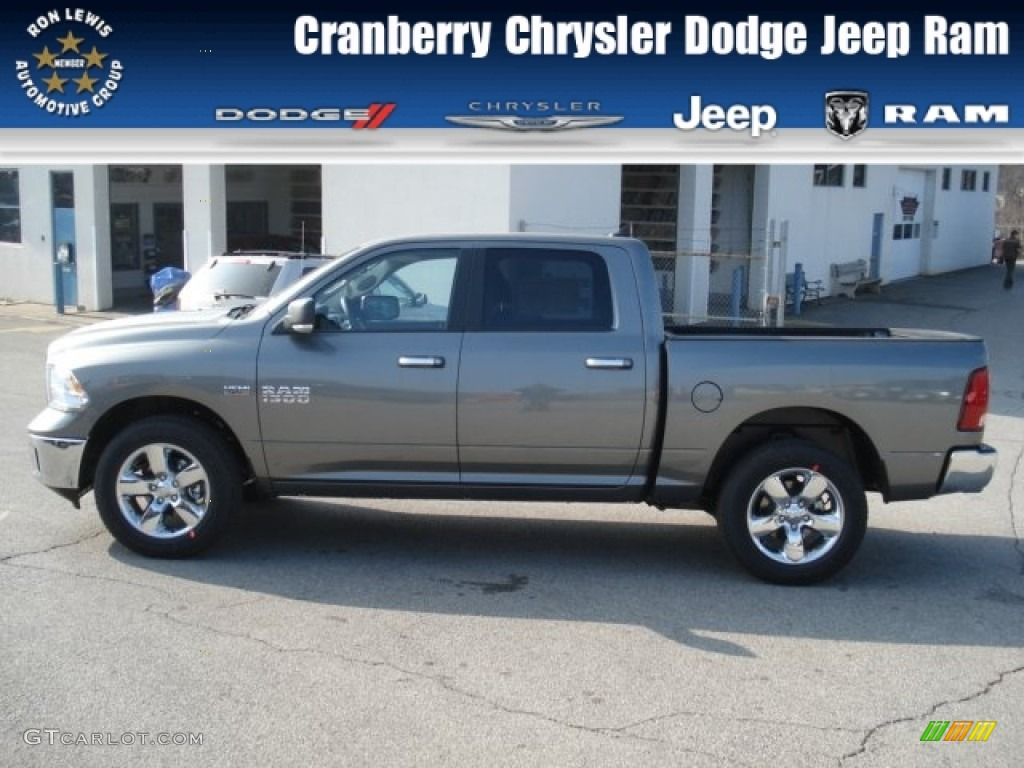2013 Ram1500 Changes submited images.