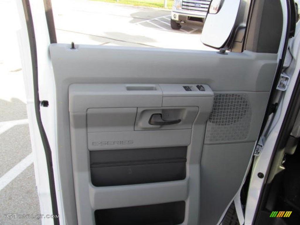2013 Ford E Series Van E150 Cargo Door Panel Photos