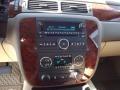 2013 Victory Red Chevrolet Silverado 1500 LTZ Crew Cab 4x4  photo #10