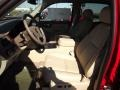 2013 Victory Red Chevrolet Silverado 1500 LTZ Crew Cab 4x4  photo #11