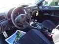 STi Black Alcantara/Carbon Black Interior Photo for 2012 Subaru Impreza #73404212