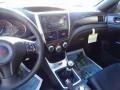 STi Black Alcantara/Carbon Black Controls Photo for 2012 Subaru Impreza #73404434