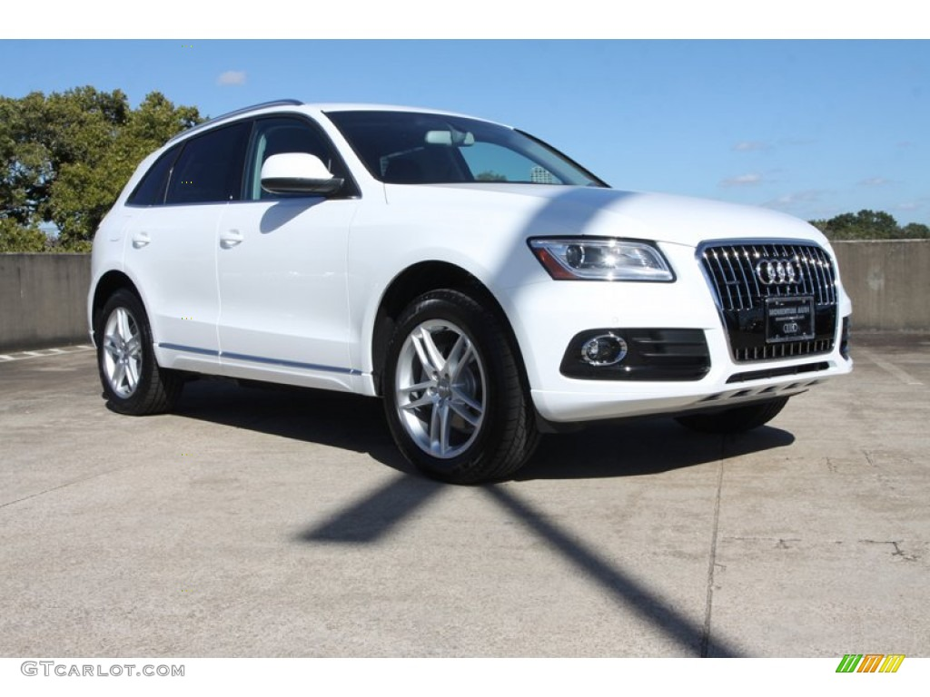 2013 ibis white audi q5 2 0 tfsi quattro 73348135 car color galleries. Black Bedroom Furniture Sets. Home Design Ideas