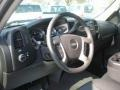 2012 Silver Ice Metallic Chevrolet Silverado 1500 LT Crew Cab  photo #3