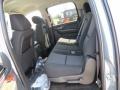 Ebony Rear Seat Photo for 2013 GMC Yukon #73413614