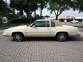 Cream Beige - Cutlass Supreme Brougham Coupe Photo No. 5