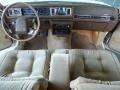 Dashboard of 1985 Cutlass Supreme Brougham Coupe