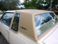 Cream Beige - Cutlass Supreme Brougham Coupe Photo No. 16