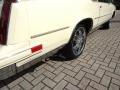 Cream Beige - Cutlass Supreme Brougham Coupe Photo No. 41