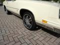 Cream Beige - Cutlass Supreme Brougham Coupe Photo No. 42