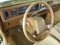 1985 Cutlass Supreme Brougham Coupe Steering Wheel