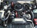 1985 Cutlass Supreme Brougham Coupe 3.8 Liter OHV 12-Valve V6 Engine