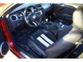 2011 Race Red Ford Mustang Shelby GT500 SVT Performance Package Coupe  photo #14