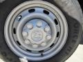 2005 Dodge Ram 2500 ST Regular Cab Wheel and Tire Photo