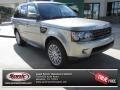 2013 Ipanema Sand Metallic Land Rover Range Rover Sport HSE #73408615