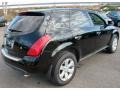 2006 Super Black Nissan Murano S  photo #6