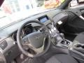 2013 Black Noir Pearl Hyundai Genesis Coupe 2.0T  photo #5