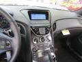 2013 Black Noir Pearl Hyundai Genesis Coupe 2.0T  photo #8
