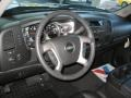 2013 Deep Ruby Metallic Chevrolet Silverado 1500 LT Crew Cab  photo #15
