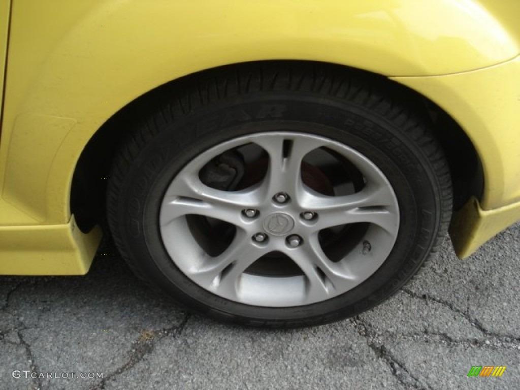 2004 Mazda Rx 8 Sport Wheel Photo 73451927 Gtcarlot Com