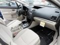 Ivory Interior Photo for 2013 Subaru Impreza #73455284