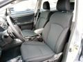 Black Interior Photo for 2013 Subaru Impreza #73455870