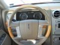 2008 Vivid Red Metallic Lincoln MKZ Sedan  photo #21