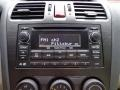 Audio System of 2013 XV Crosstrek 2.0 Premium