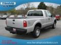 2012 Ingot Silver Metallic Ford F250 Super Duty XL SuperCab 4x4  photo #6