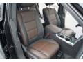Charcoal Black/Sienna Front Seat Photo for 2013 Ford Explorer #73480074