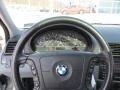 2000 3 Series 323i Sedan Steering Wheel