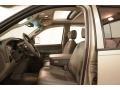 2005 Light Almond Pearl Dodge Ram 1500 Laramie Quad Cab 4x4  photo #6