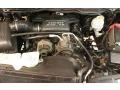 2005 Light Almond Pearl Dodge Ram 1500 Laramie Quad Cab 4x4  photo #19