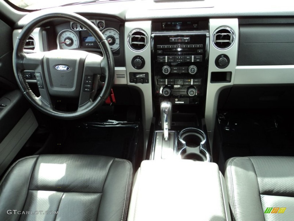 2009 Ford F150 Fx4 Supercrew 4x4 Dashboard Photos Gtcarlot Com