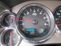 2013 Black Chevrolet Silverado 1500 LT Extended Cab 4x4  photo #20
