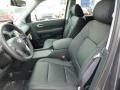 Black Front Seat Photo for 2013 Honda Pilot #73500875