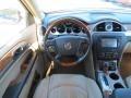 2009 Cocoa Metallic Buick Enclave CXL  photo #22