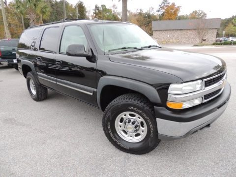 2004 chevrolet suburban k2500 lt 4x4 data info and specs. Black Bedroom Furniture Sets. Home Design Ideas