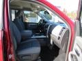 Deep Cherry Red Pearl - 1500 Big Horn Crew Cab Photo No. 14