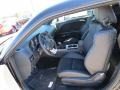 Dark Slate Gray Interior Photo for 2013 Dodge Challenger #73503733