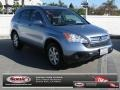 2009 Glacier Blue Metallic Honda CR-V EX-L  photo #1