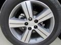 2011 Mitsubishi Endeavor SE Wheel and Tire Photo