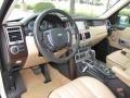 Sand/Jet Prime Interior Photo for 2005 Land Rover Range Rover #73547504
