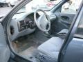 1997 Cutlass Supreme SL Sedan Graphite Interior