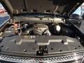 2013 Black Chevrolet Silverado 1500 LTZ Crew Cab 4x4  photo #15