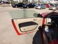 2007 Torch Red Ford Mustang V6 Premium Convertible  photo #19