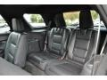 Charcoal Black Rear Seat Photo for 2011 Ford Explorer #73571464