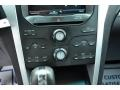 Charcoal Black Controls Photo for 2011 Ford Explorer #73571651