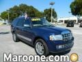 2010 Dark Blue Pearl Metallic Lincoln Navigator  #73538738